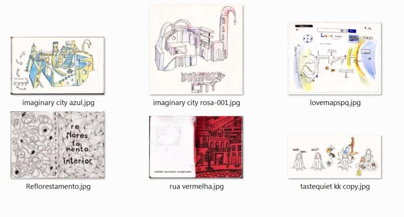 imaginarios