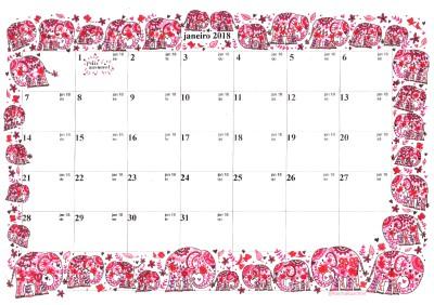 Calendario Maio 2017 Para Imprimir Icalendario Pt