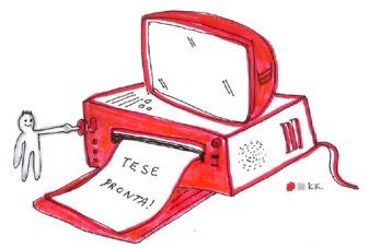 escrevendo tese prontap