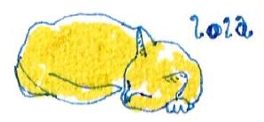 Lola amarela